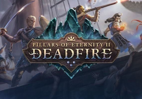 Pillars of Eternity 2, Deadfire